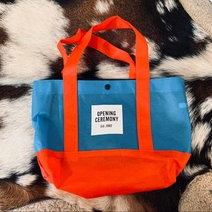 Opening Ceremony Duster Bag